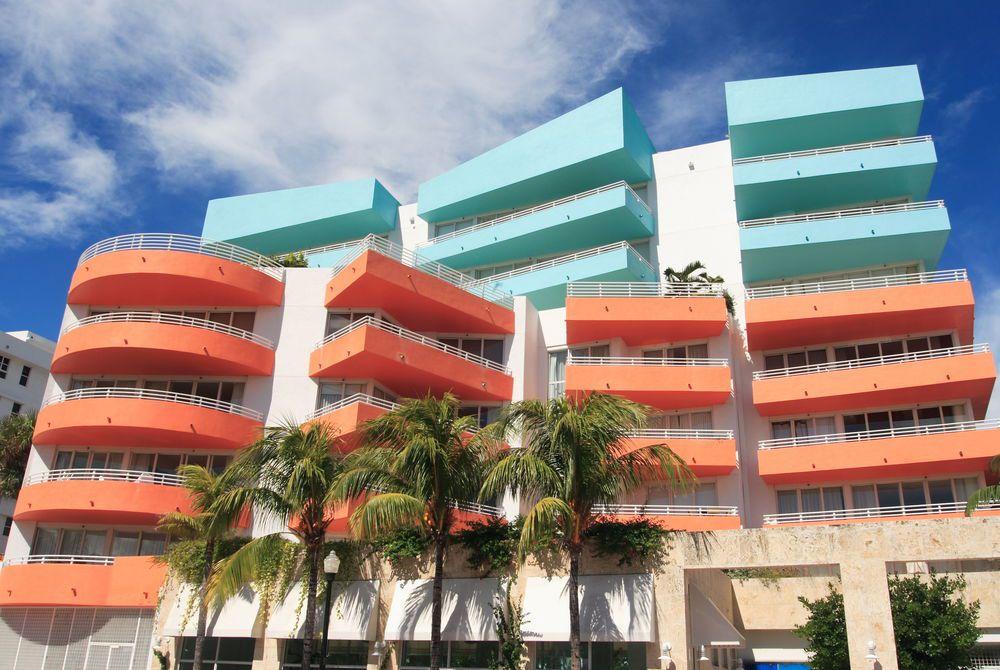 Art Deco architecture in Miami
