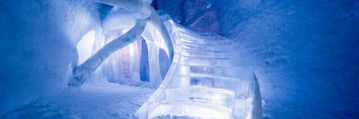 Insider's Guide to the ICEHOTEL