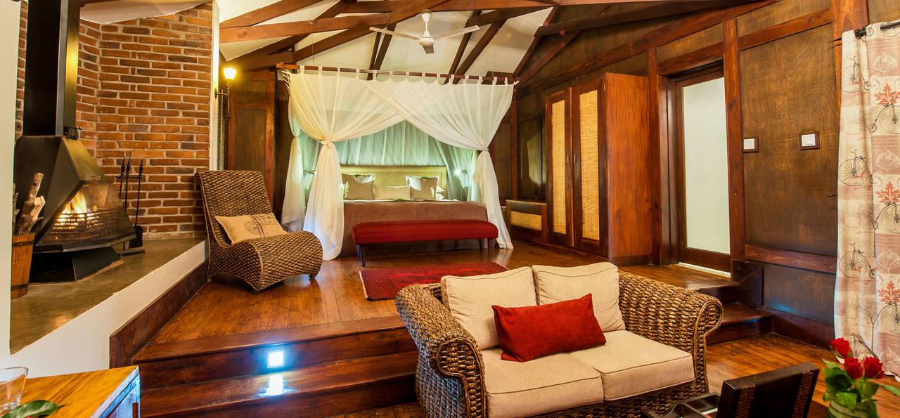 Arusha Coffee Lodge, Arusha, Tanzania