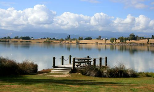 Atholwood view, New Zealand