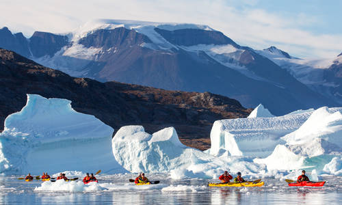 Aurora Expeditions - Svalbard