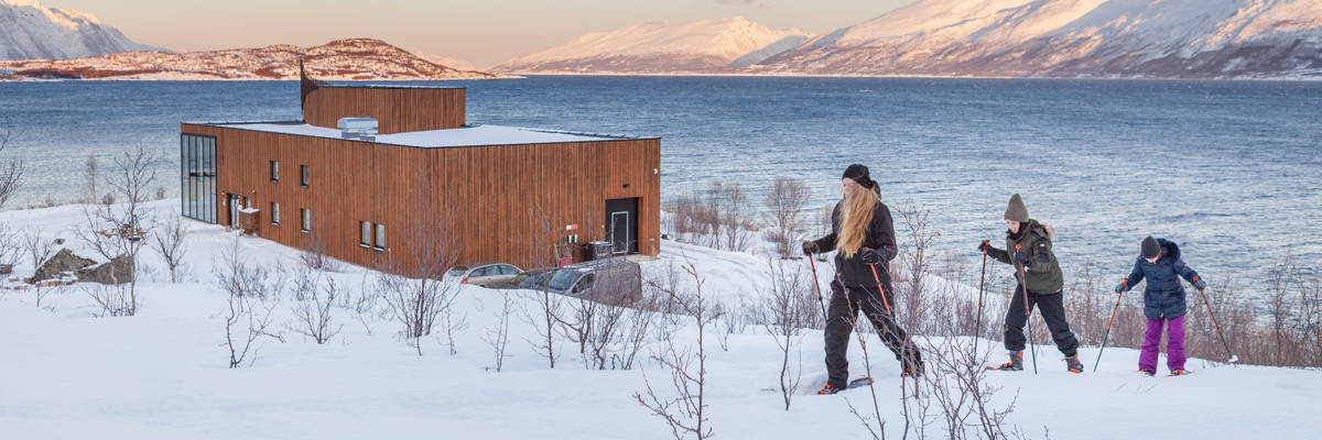 Tromso's Top 10 Winter Excursions