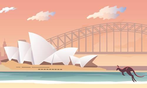 Australasia & Pacific