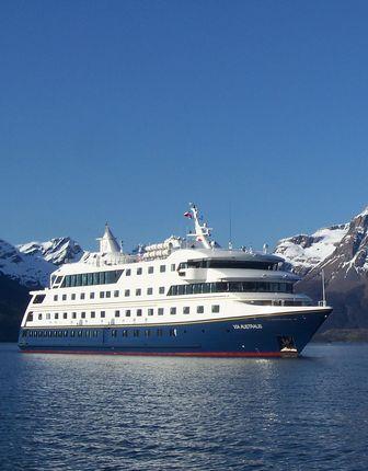 Australis Cruises