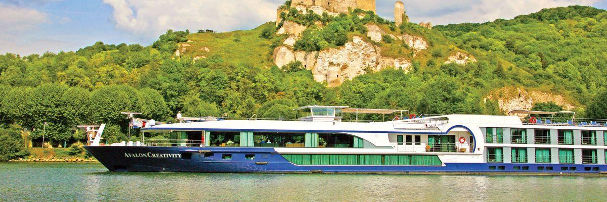 Avalon Creativity The Luxury Cruise Company