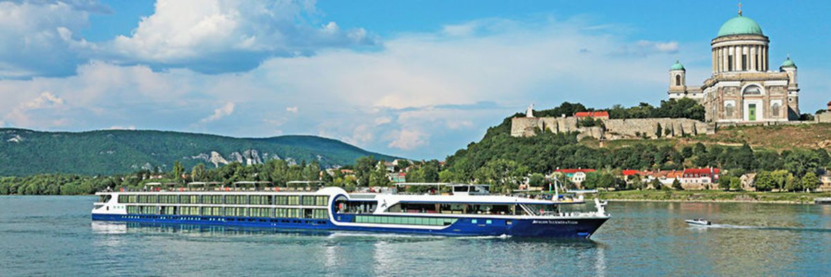 Top Ten Reasons to cruise on Avalon Waterways
