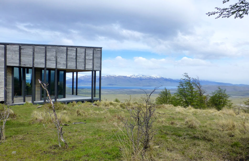 Private Cabin, Awasi Patagonia