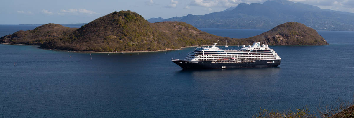 Azamara Club Cruises Unveils 2020 Itineraries