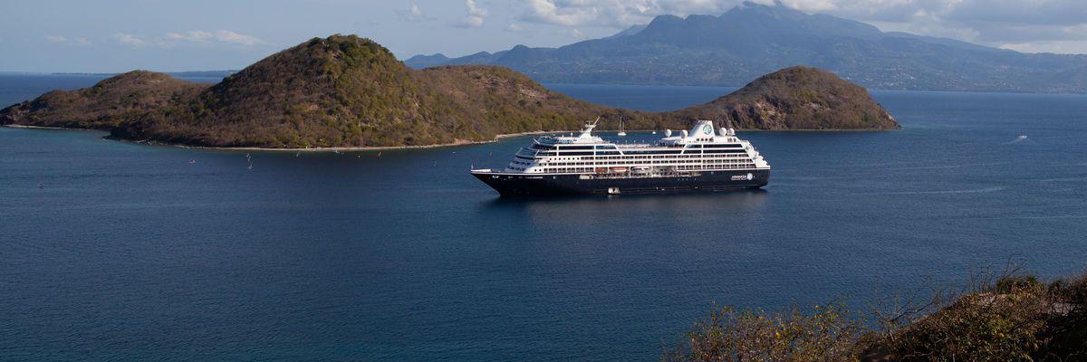 Azamara Journey Mediterranean Cruise Review