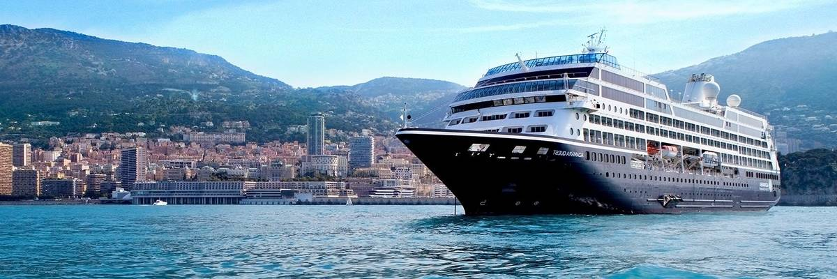 Azamara announce Azamara Pursuit