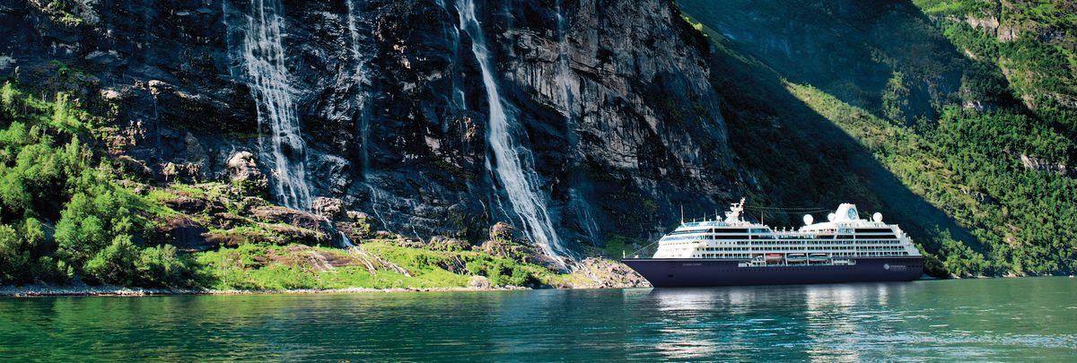 Cabins Azamara Journey The Luxury Cruise Company