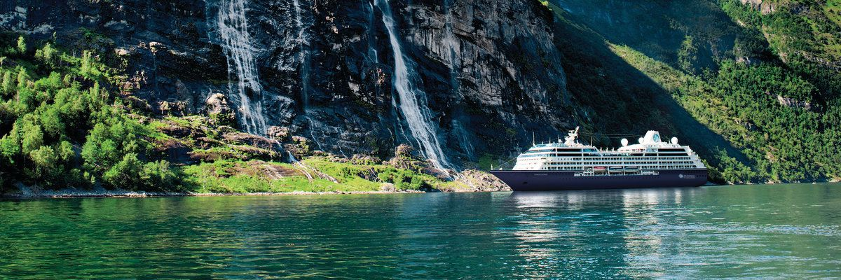 Azamara Club Cruises announce major redesign of Quest and Journey