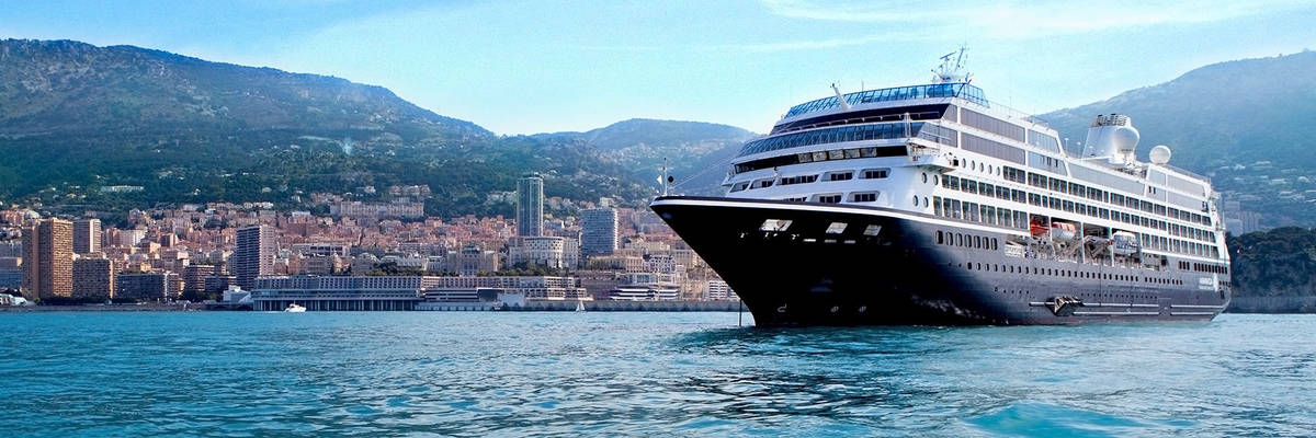 Reviews & Articles | Azamara Pursuit | The Luxury Cruise Company