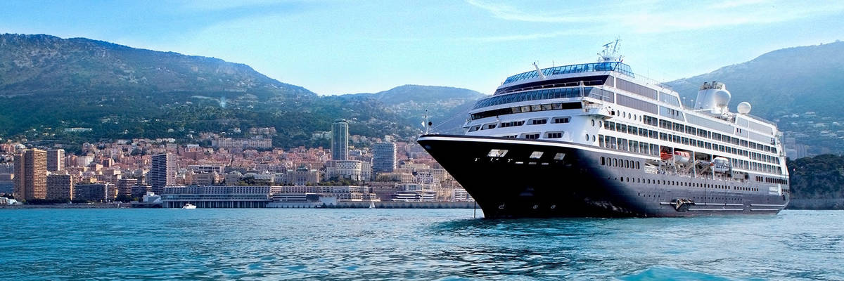 Azamara Pursuit to be christened in Southampton