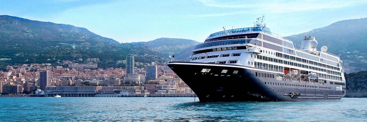 Azamara Quest Sea Break Cruise Review
