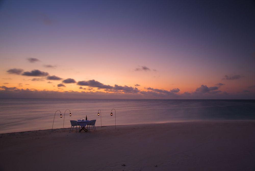 Azura Benguerra Island, Bazaruto Archipelago