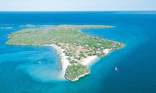 Azura Quilalea Private Island, Quirimbas Archipelago