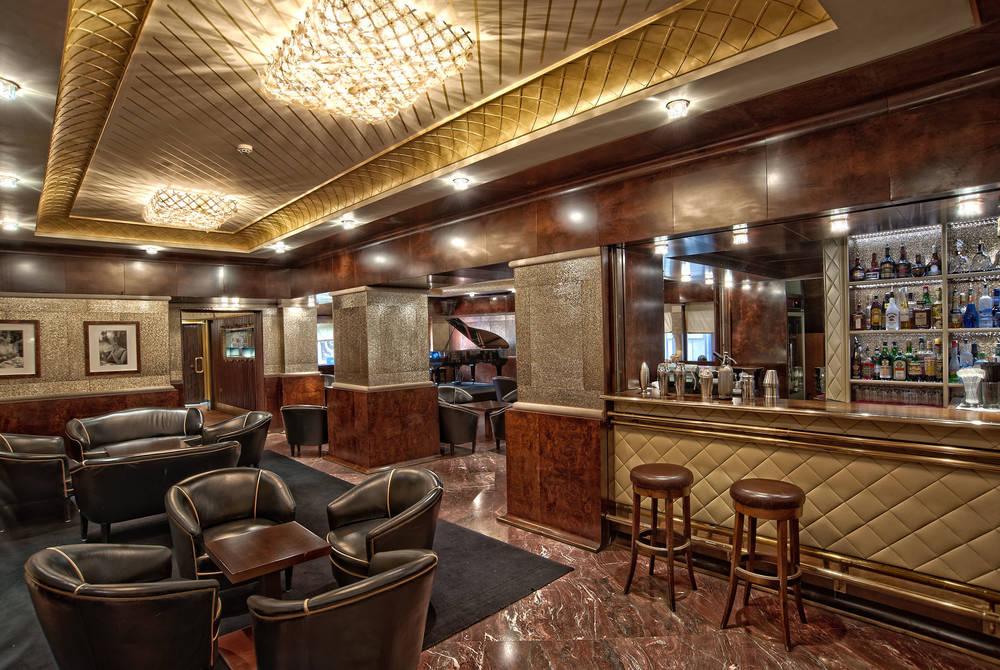 B Bar lounge
