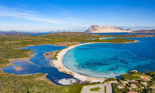 Baglioni Resort, Sardinia