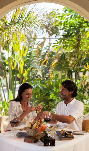 Dining, Gran Hotel Bahía del Duque, Tenerife