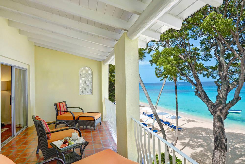 Balcony Room, Tamarind, Barbados