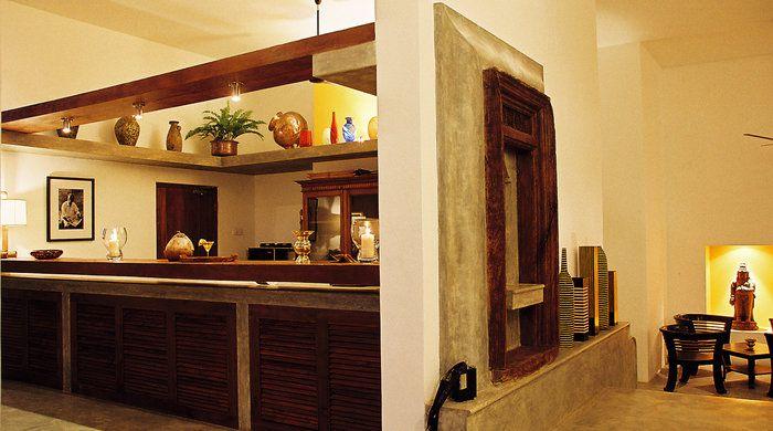 Bar, Aditya Resort, Galle