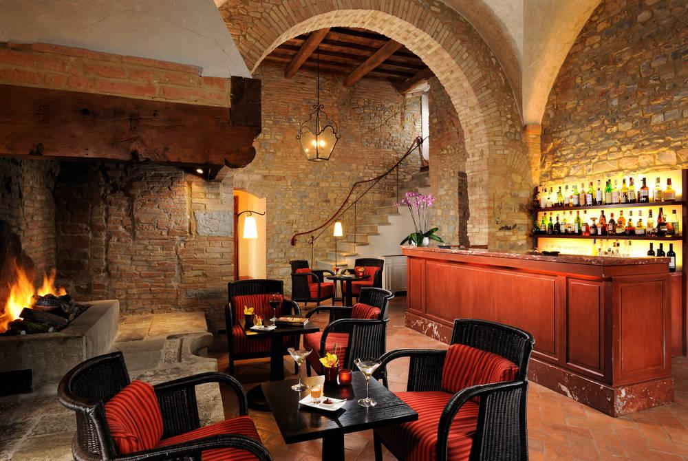 Bar, Castello del Nero