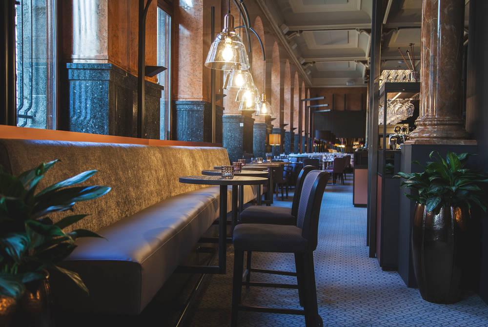 Bar, Opus XVI