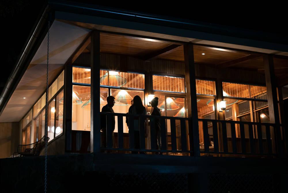 Bar, Senda Monteverde, Monteverde, Costa Rica