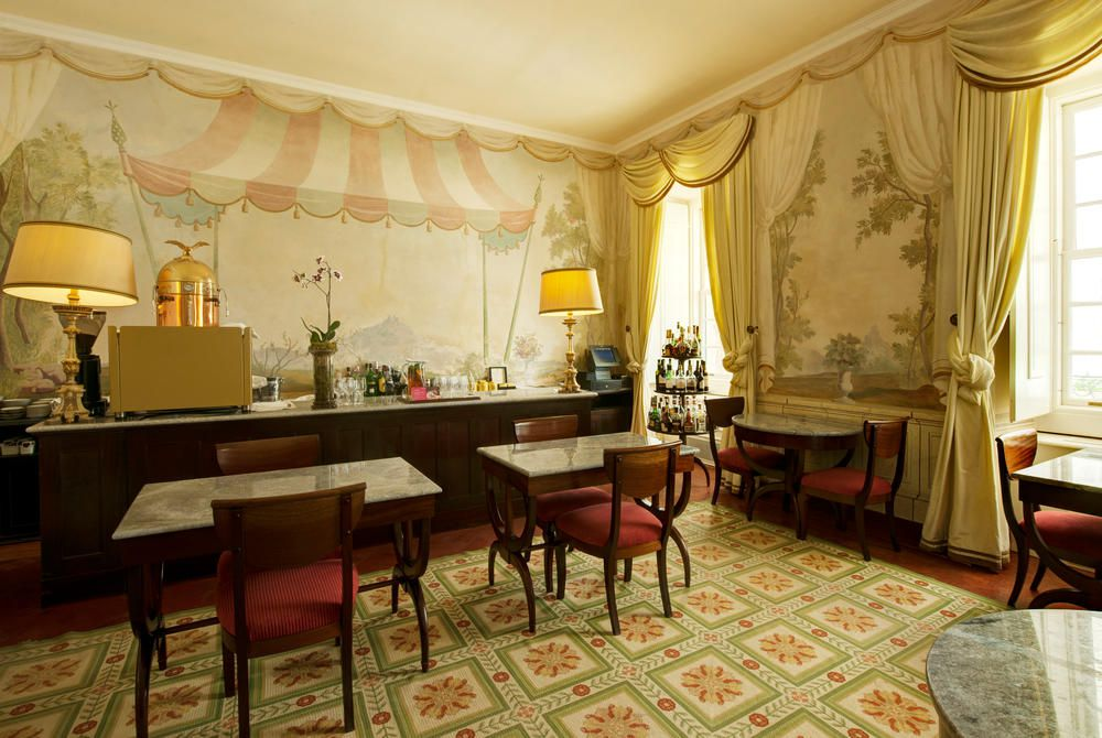 Bar, Tivoli Palácio de Seteais, Sintra