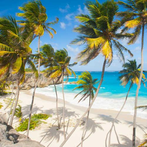 Unwind in beautiful Barbados