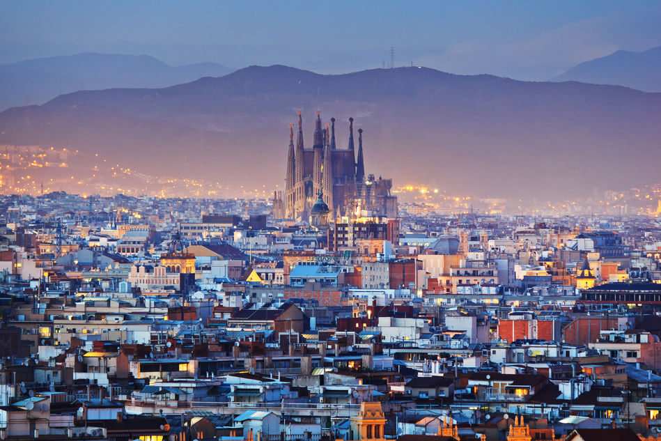 Silver Dawn Barcelona to Lisbon – October 23-November 2, 2021