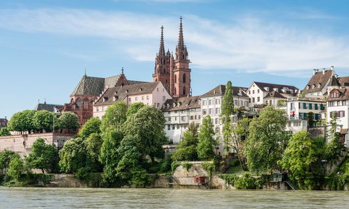 Picture of Rhine Getaway - Basel to Amsterdam