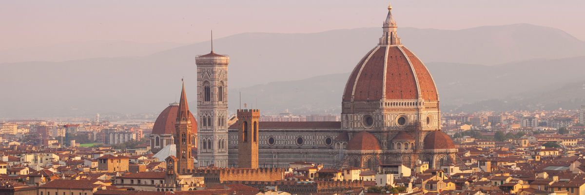 Basilica of Saint Mary of the Flower, Florence