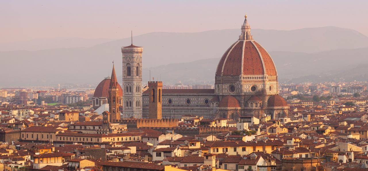 The Tuscan Coast & Florence