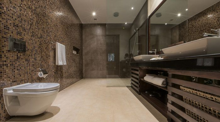 Bathroom, Park Suite, Residence by Uga Escapes, Colombo, Sri Lanka