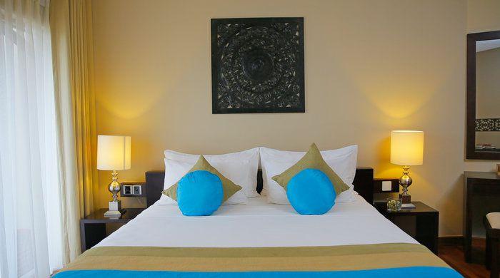 Bay Suite Room, Uga Bay Resort, Passikudah