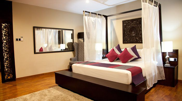Bay Suite, Uga Bay Resort, Passikudah