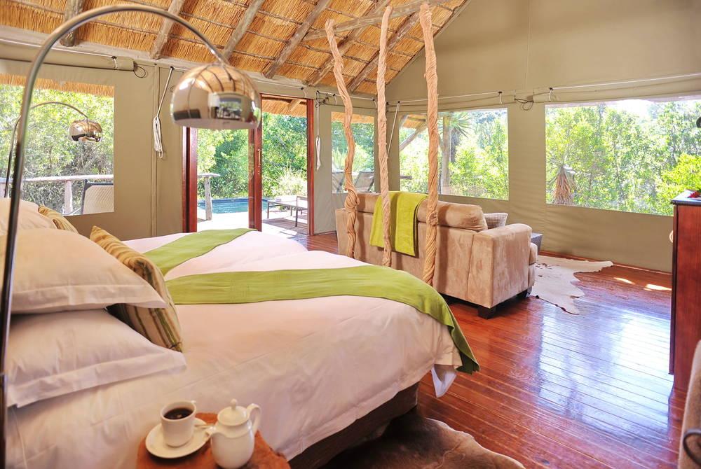 Bayethe Lodge Shamwari Game Reserve Eastern Cape