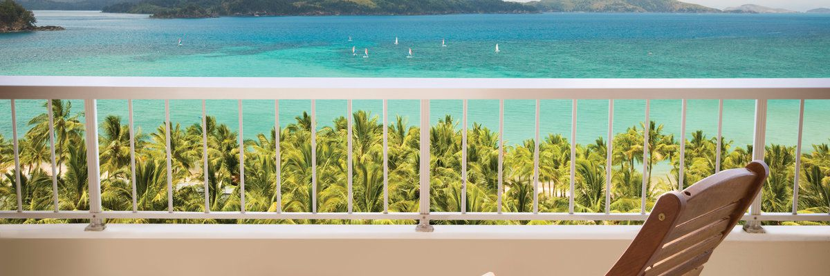Beach Club, Hamilton Island