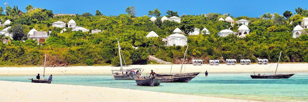 Beach, Kilindi Zanzibar