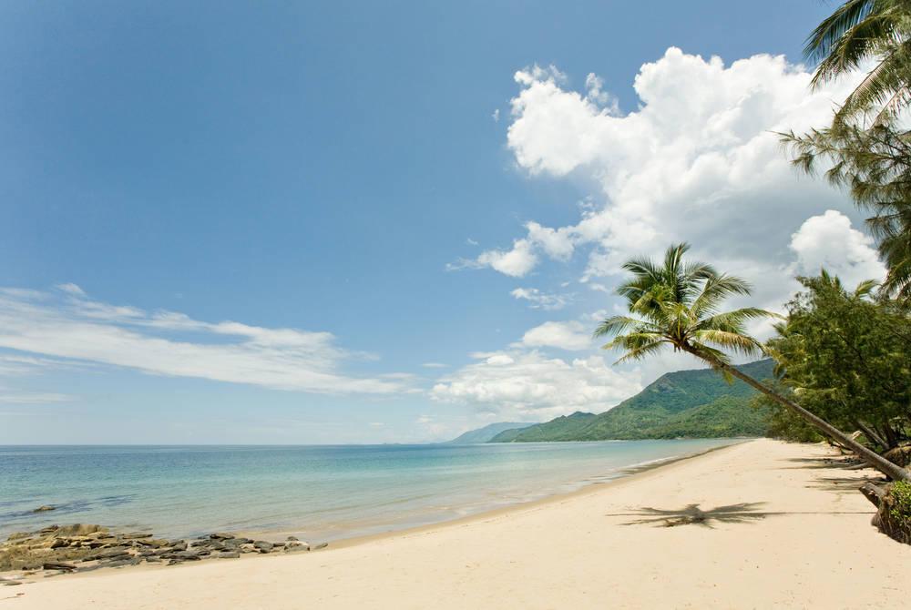 Beach, Port Douglas