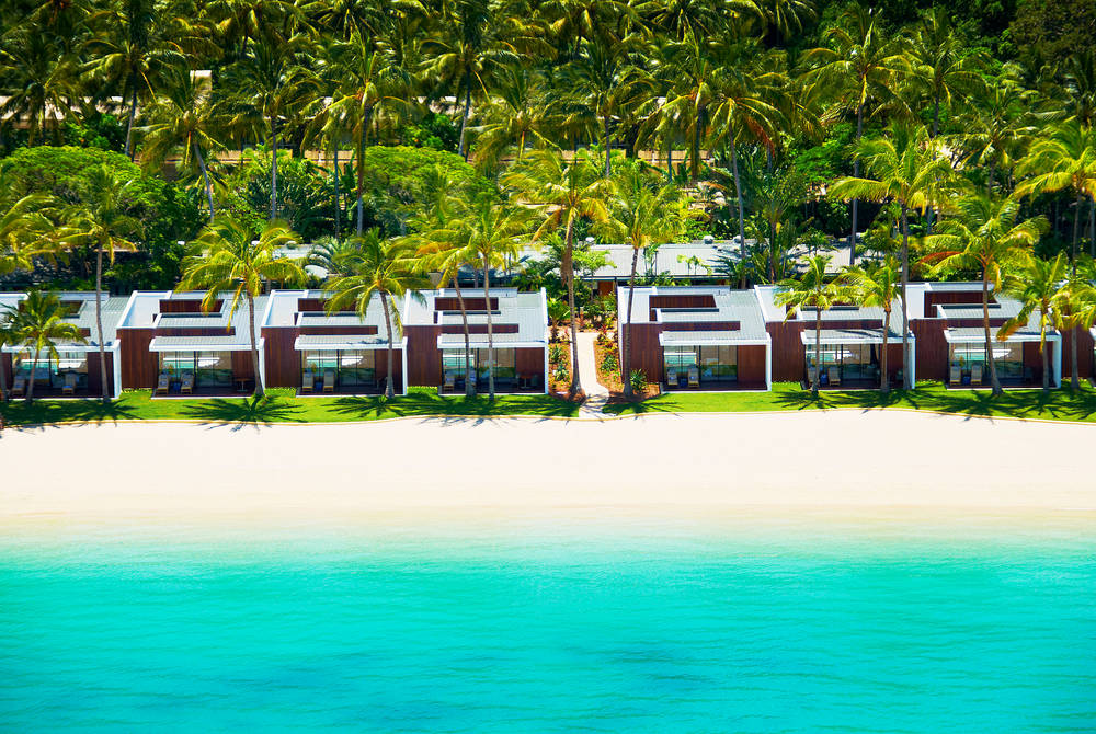 Beach Wing – InterContinental Hayman Island Resort