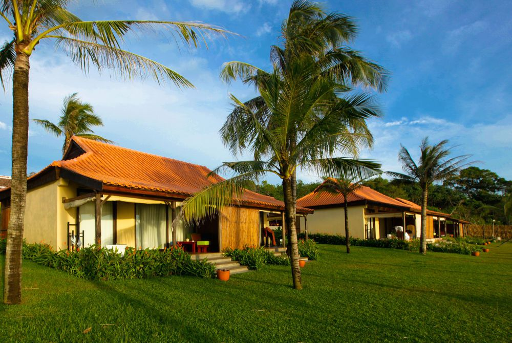 Beachfront Villa, Chen Sea Resort & Spa
