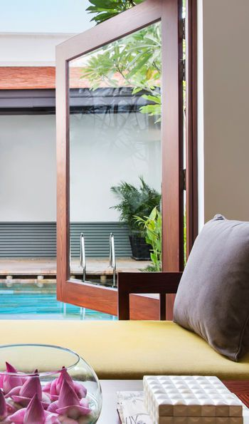 Pool Suite, Park Hyatt, Siem Reap, Cambodia