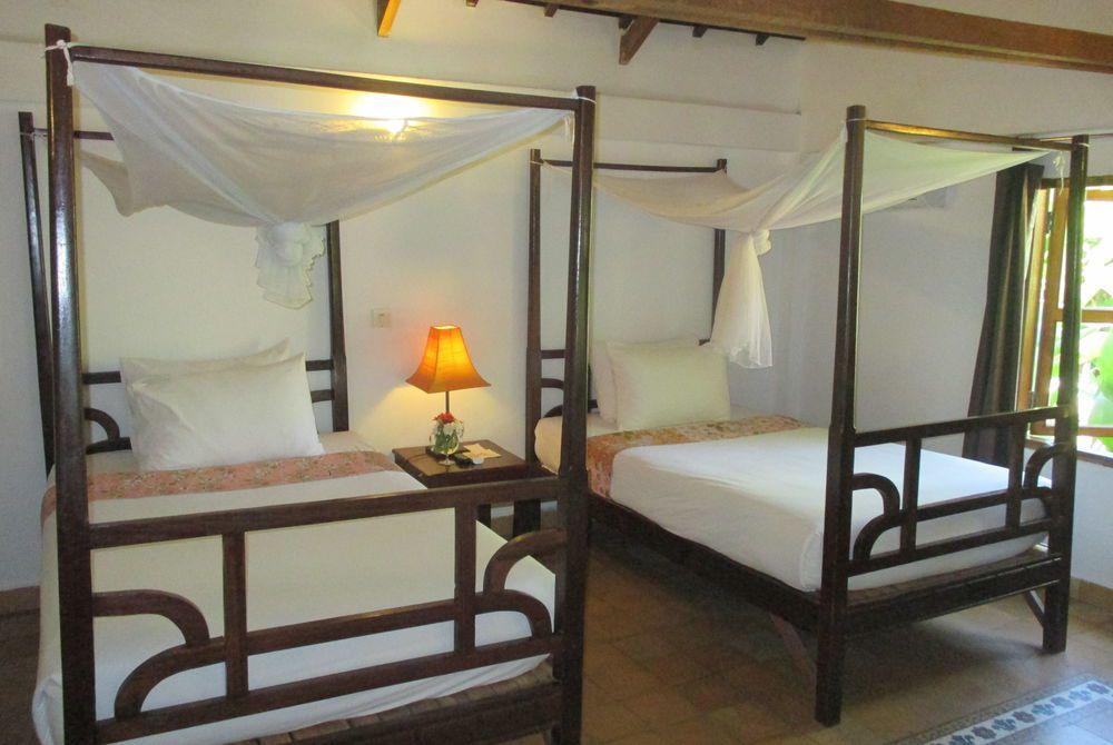 Bedroom, Sambor Village, Kampong Thom