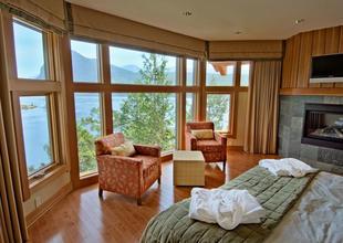 Bedroom, Sonora Resort