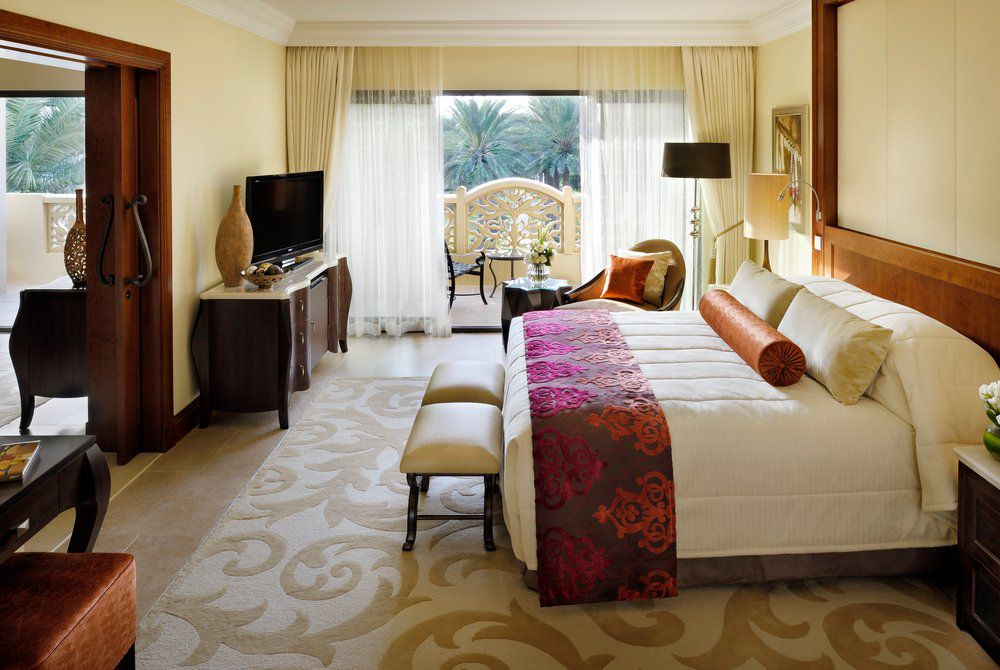Bedroom, Superior Executive, The Palace