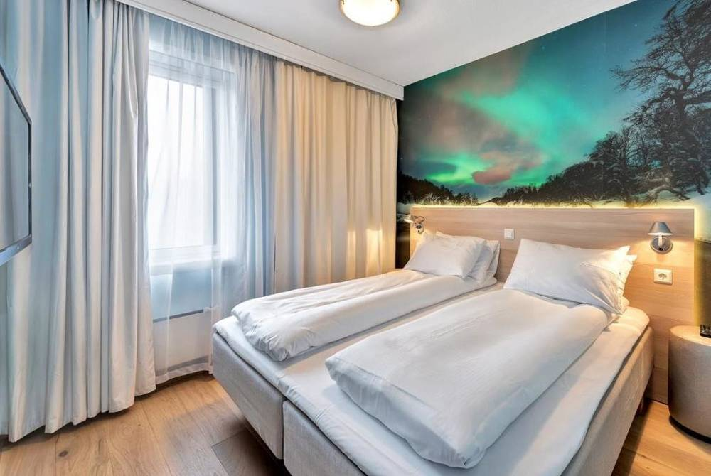 Thon Hotel Polar, Tromso, Norway