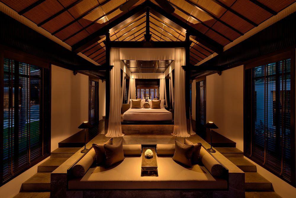 Bedroom Villa, Nam Hai, Hoi An